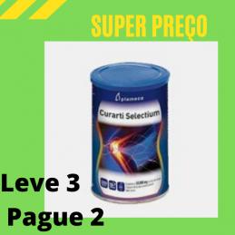 Curarti Selectium 300g Leve 3 Pague 2