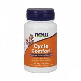 Cycle Comfort ( Dores menstruais) 48 capsulas