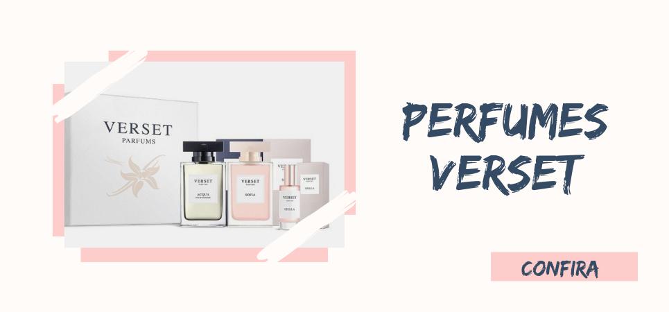 Perfumes Verset